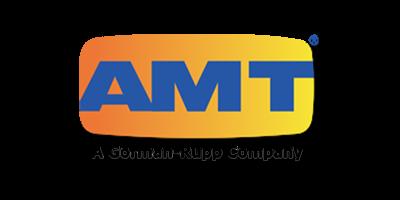 AMT Pumps Logo