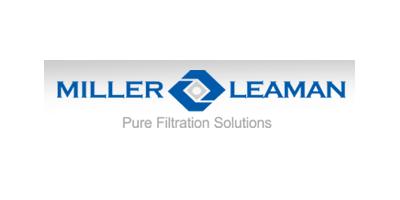 Miller Leaman Logo